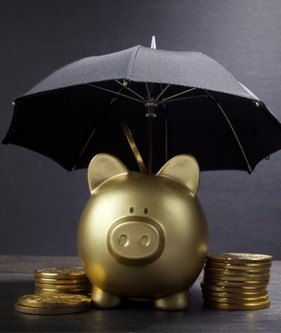 garanties financières obligatoires